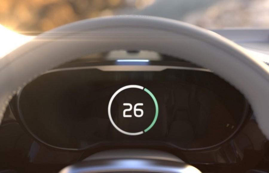 Volvo divulgará seu novo conceito durante o Salão de Los Angeles