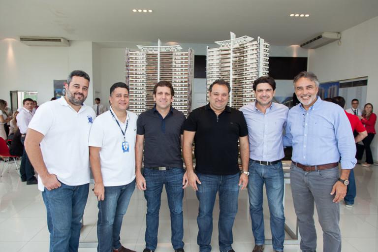 Dias de Sousa e Lopes Immobilis realizam Experience Day no Cosmopolitan