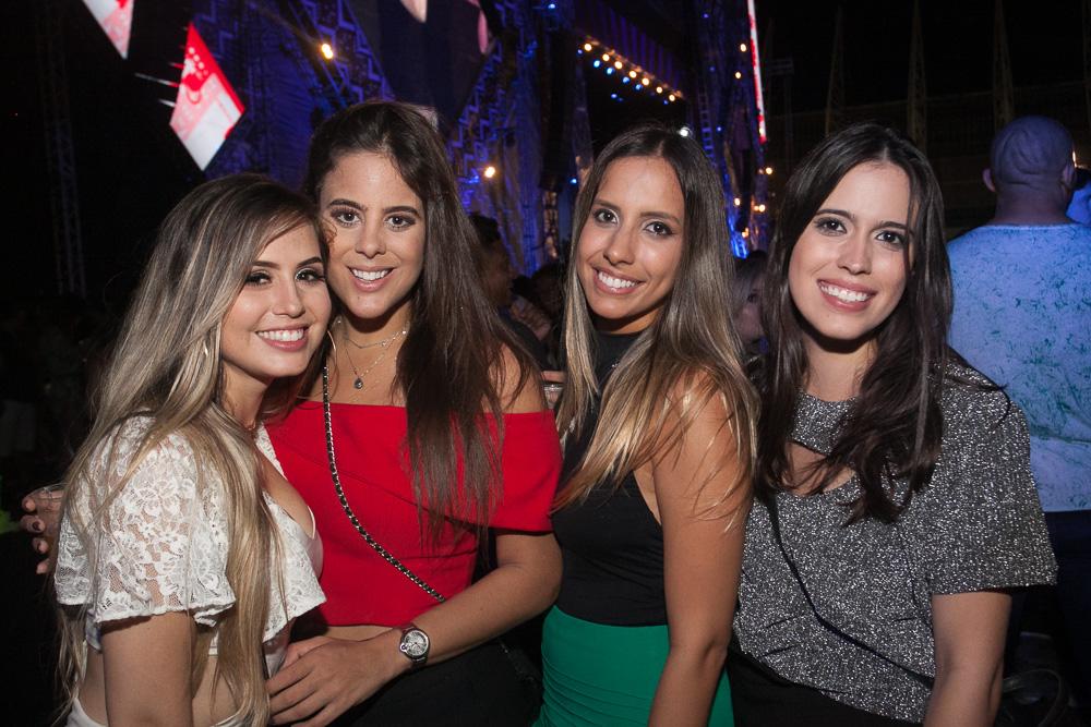 Os Highlights Do Villa Mix Fortaleza 2017