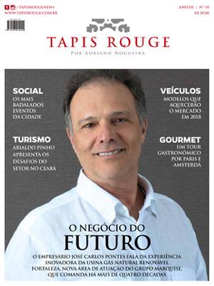 Revista Tapis Rouge 010/2017