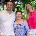 Adriano Nogueira, Nizoca Gurgel E Carmen Rangel (2)