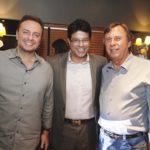 Adriano Nogueira, Ronaldo Otoch E Jose Simoes (1)