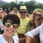 Adroaldo Tapetes Promove Viagem Para Arquitetos Parceiros (5)