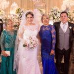 Alexandre Aragão, Valdomira, Eveline E Elisabeth De Castro, Leonardo E Kelvia Bezerra (5)