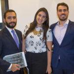 Alisson Bezerra, Melissa Freitas E Armando Saboia (1)