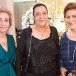 Ana Maria Accioly, Fernanda Vasoncelos E Claudia Mascarenhas (1)