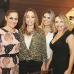 Ana Paula Domeni, Ana Paula Duas, Jeritza Gurgel E Lilian Porto (1)