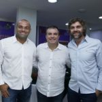 Araujo Ataiki, Ricardo Bezerra E Erico Munaretto (3)