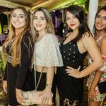 Ariel Cristianã, Andrea David, Tais Bezerra E Viviane Ferreira (3)