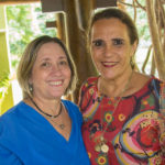 Astride Pontes E Liza Gurgel (1)