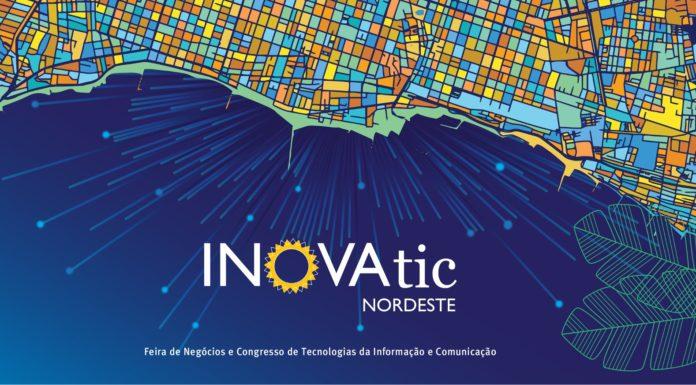 Barra Topo INOVAtic Evento 2018
