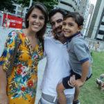 Beatriz, Joao Paulo E Davi Lima (4)