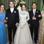 Berna Gurgel, Carlos Pessoa, Agatha Macêdo, Heltor E Andreia Borges