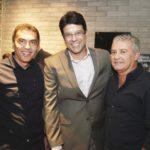 Bitesio Rolim, Ronaldo Otoch E Celio Tomas (1)