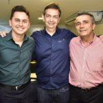 Bruno Queiroz, Fran Oliveira E Mauro Oliveira