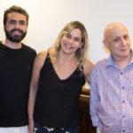 Bruno E Iolanda Diniz, Bernando Mirandae (1)
