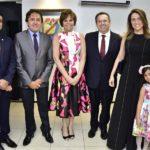 Cardel Rolim, Adail Junior, Patricia Aguiar, Domingos Filho, Erica, Virtória E Deusanira Amorim