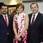 Cardel Rolim, Patricia Aguiar E Domingos Filho