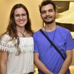 Carina Magalhães E Danilo Carlos