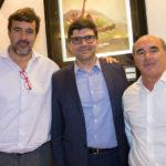 Carlos Camaraça, Laerte Castro E Ignasy Alemanni (2)