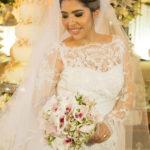 Casamento De Alexandre Aragão E Eveline De Castro (23)
