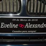 Casamento De Alexandre Aragão E Eveline De Castro (3)