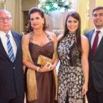 Cesar Rossas, Beta Fiuza, Ana Beatriz Aragão E Natan Bastos (1)
