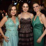 Cibele Campos, Juliana E Cristiane Gurgel