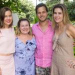 Cibele Campos, Nizoca Gurgel, João Filho E Beatriz Pontes (1)
