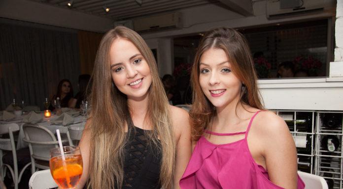 Cibele Martins E Larissa Pontes