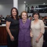 Cláudia Gomes, Suzete Dias Vasconcelos E Neuma Figueiredo