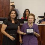 Cláudia Gomes E Suzete Dias Vasconcelos