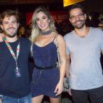 Claudio Nelson, Priscila Silva E Sávio Brito (1)
