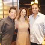 Deib Junior, Mirna Paz E Fabio Campos (2)