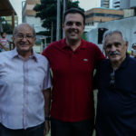 Ednardo Diasis, Roberto Hiluy E Manoel Capistrano (2)