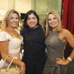 Edneide Pinheiro, Vivi Almada E Rita Rios (1)