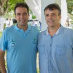 Fábio Campos E Glen Pontes