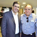 Fernando Oliveira E Valdenei Rolim