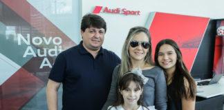 George, Maria Isabel, Erica Lima E Maria Eduarda (2)