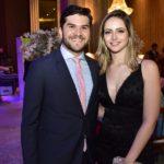 Gilvan Landim E Manuela Moura