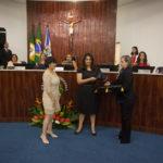 Homenagem à Neuma Figueiredo Na Câmara Municipal 11