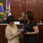 Homenagem à Neuma Figueiredo Na Câmara Municipal 12