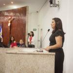 Homenagem à Neuma Figueiredo Na Câmara Municipal 13