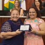 Homenagem à Neuma Figueiredo Na Câmara Municipal 15
