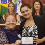 Homenagem à Neuma Figueiredo Na Câmara Municipal 16