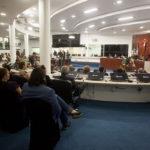 Homenagem à Neuma Figueiredo Na Câmara Municipal 18