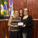 Homenagem à Neuma Figueiredo Na Câmara Municipal 19