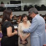 Homenagem à Neuma Figueiredo Na Câmara Municipal 2