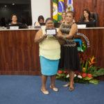 Homenagem à Neuma Figueiredo Na Câmara Municipal 20