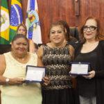 Homenagem à Neuma Figueiredo Na Câmara Municipal 21